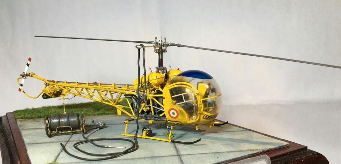 Elicottero Hercules : Italeri modellismo in scala dal