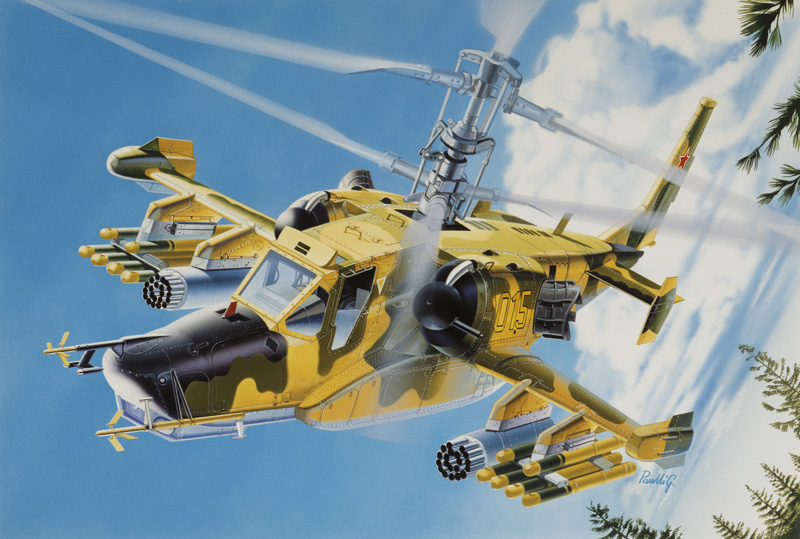 Ka50 war thunder review