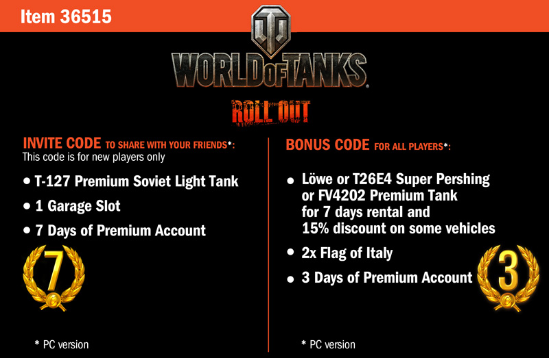 ITALERI - World of Tanks - P26/40 Limited Edition