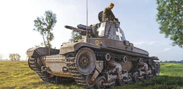 RCECHO ITALERI Milit/är Modell 1//72 Zubeh/ör Panzer Hindernisse Hobby 6147 T6147 Vollversion Apps Ausgabe