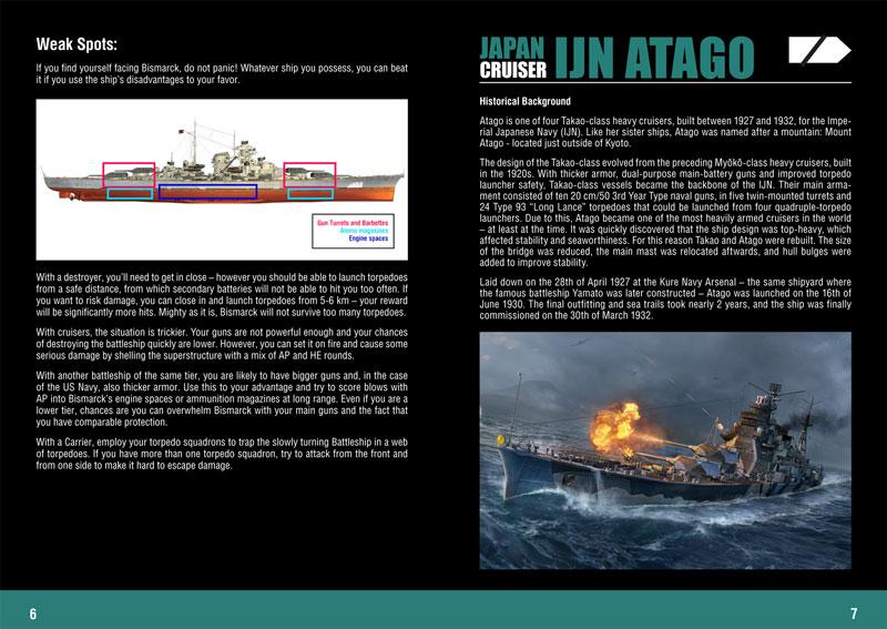 ITALERI - World of Warships : IJN ATAGO 1:700
